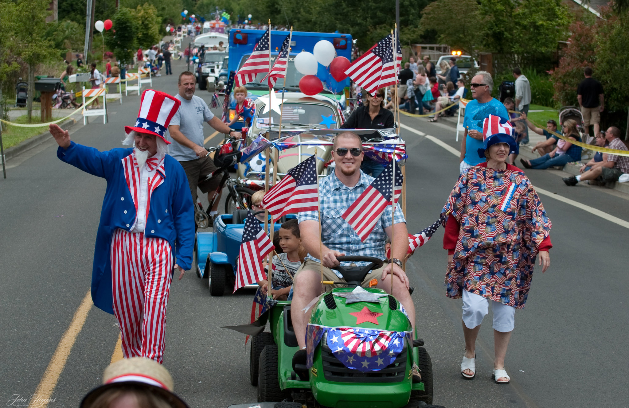 Fourth of july faqs for foreigners expat claptrap for What is celebrated on the 4th of july