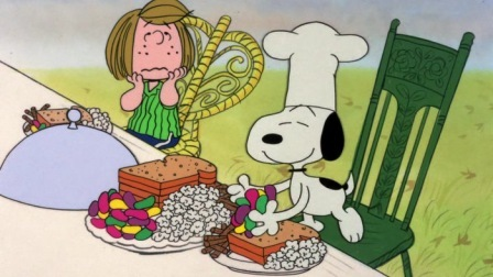 a-charlie-brown-thanksgiving